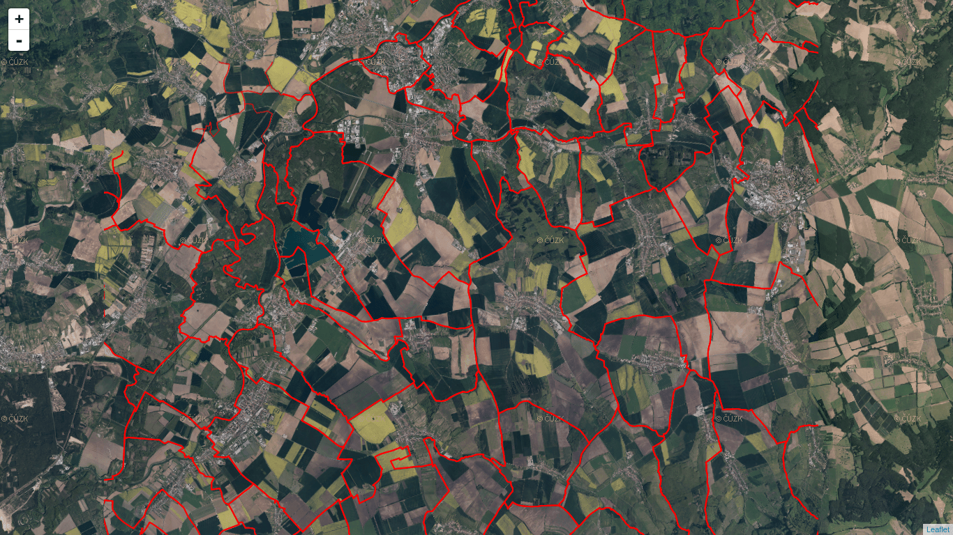 Michal zimmermann postgis as a mapbox vector tiles generator gumiabroncs Image collections