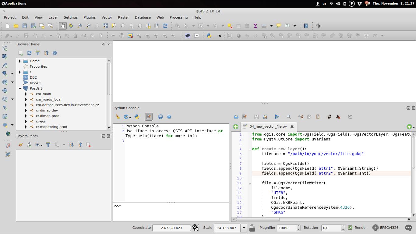 Python Import Image